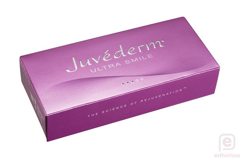 Juvéderm® Ultra Smile 2x0,55 ml