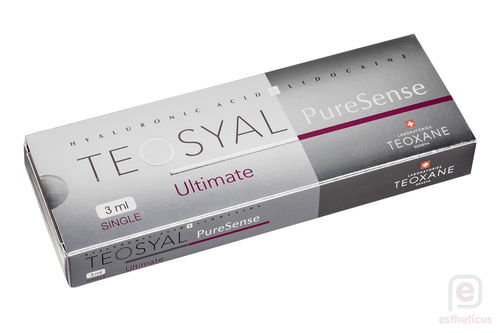Teosyal® PureSense Ultimate 1x3 ml