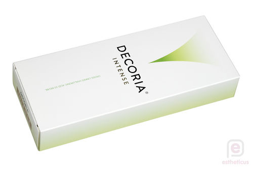 Decoria® Intense 1x1 ml