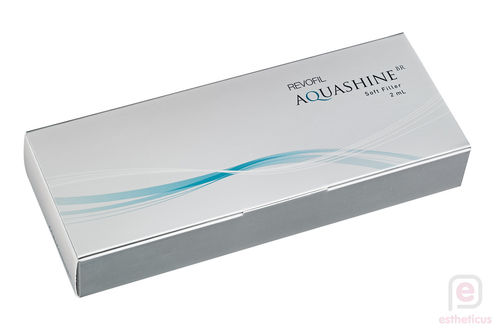 Aquashine BR Soft Filler 1x2ml
